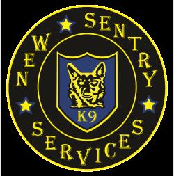 New Sentry K9 Logo