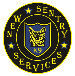 New Sentry K9 Logo